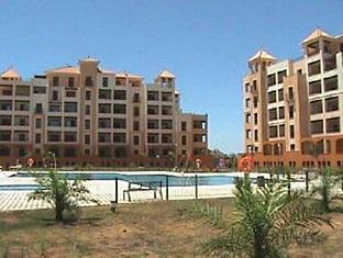 Apartamentos Solmares