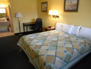 Americas Best Value Inn And Suites Portsmouth Portsmouth (VA) - Guest Room
