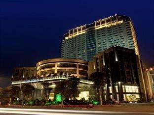 イハオ インターナショナル ホテル