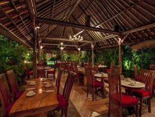 Ubud Inn Resort and Villas Bali - Restaurant