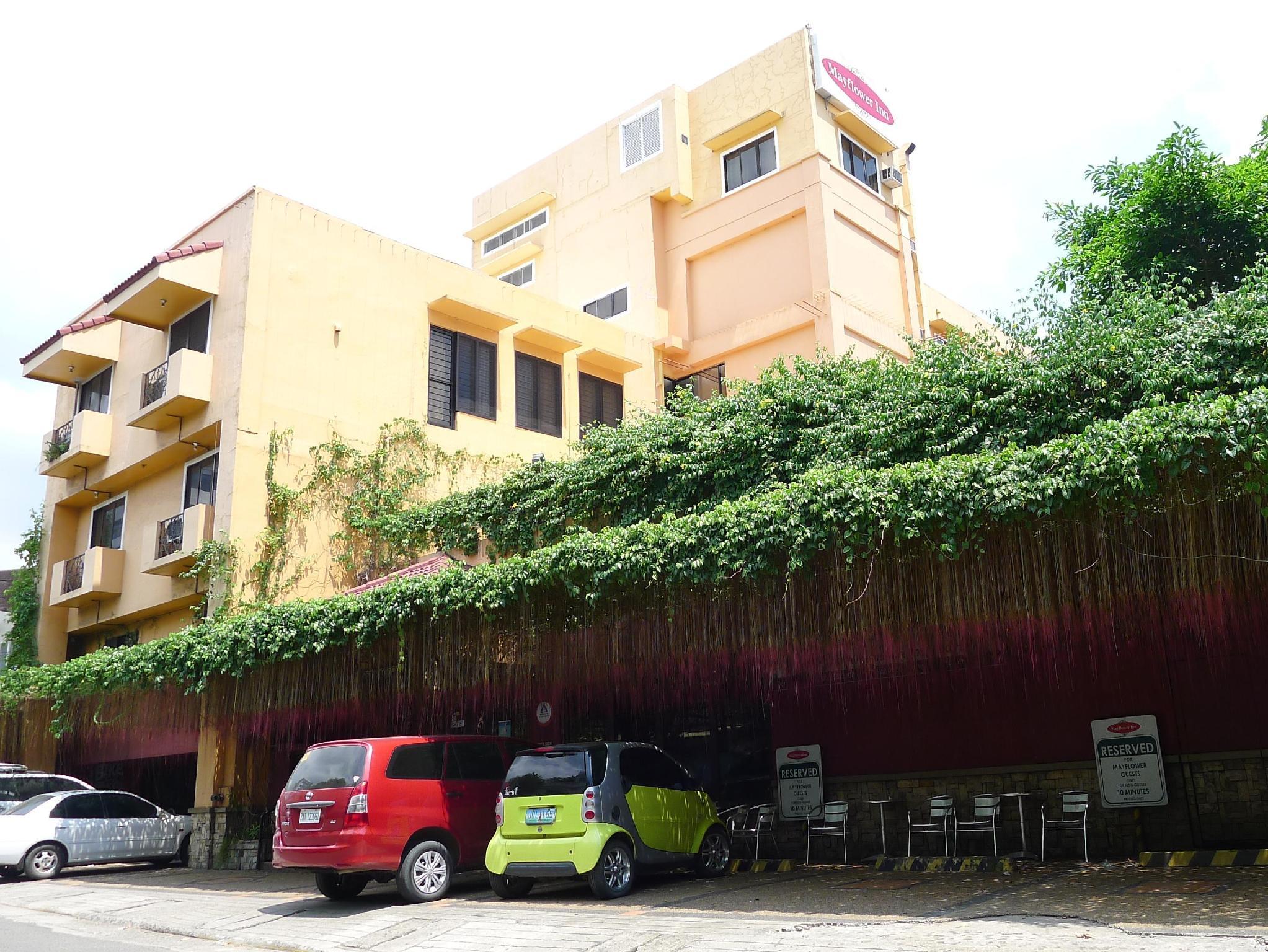 Mayflower Inn Cebu City Cebu Philippines Great Discounted Rates