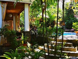 Tropical Bali Hotel Μπαλί - Πισίνα