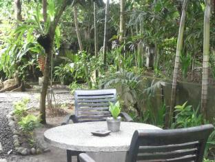 トロピカル バリ ホテル バリ島 - バルコニー/テラス