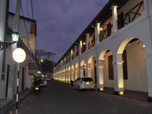 Thenu Rest Guest House Galle - Nearby Attraction