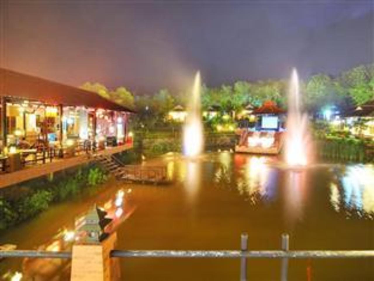 ฟอร์ร่า ฮิลล์ รีสอร์ท  (Forra Hill Resort)