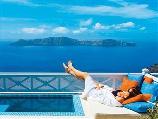 Ellinon Thea Boutique Hotel – Santorini 5