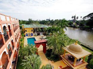 シークイスターナー ホテル Sheik Istana Hotel