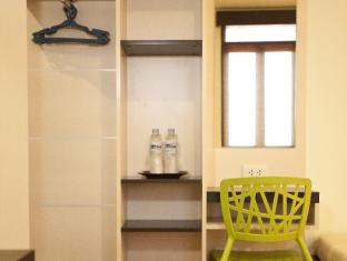 Sugbutel Family Hotel Cebu - Pokój gościnny