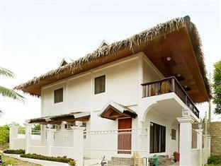 Barefoot White Beach Resort Cebu - Hotel Aussenansicht