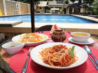 Palms Cove Resort Panglao Island - Todays Lunch Special
