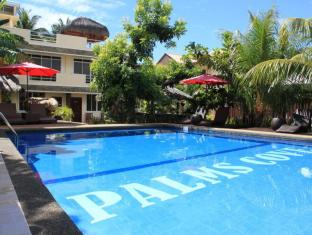 Palms Cove Resort Bohol - Swimming Pool