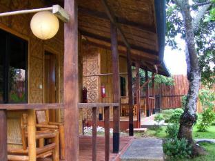 L'Elephant Bleu Cottages Bohol - Exterior