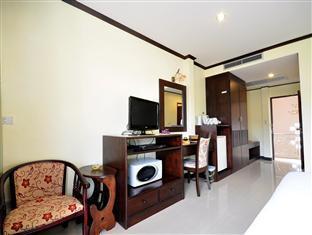 The Mareeya Place Phuket - Room Facilities