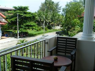 The Mareeya Place Phuket - Balcony/ Terrace