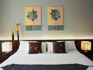 Samkong Place Phuket - Superior Double Bed