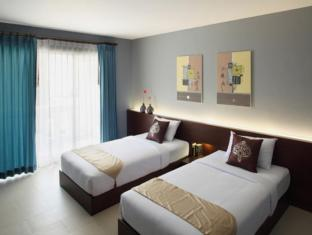 Samkong Place Phuket - Superior Twin Bed
