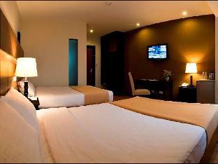 ピナクル ホテル & スイーツ5