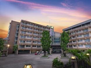 The Tepp Serviced Apartment discount