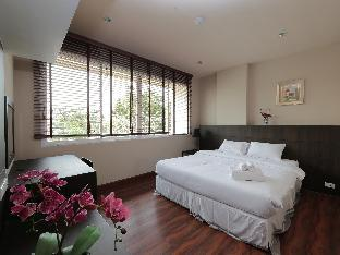 booking Bangkok The Tepp Serviced Apartment hotel