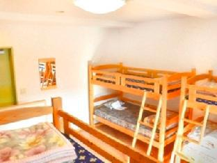 Male Dormitory - 6 or 8 persons Shared Style