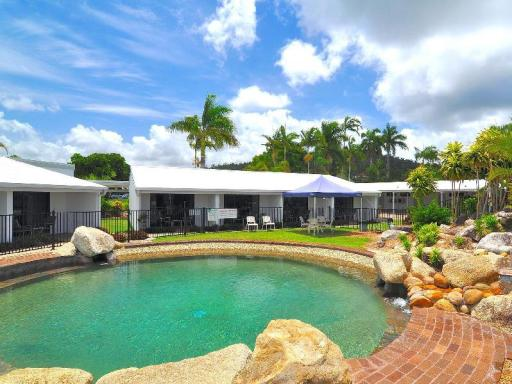 Best PayPal Hotel in ➦ Mission Beach: Castaways Resort and Spa