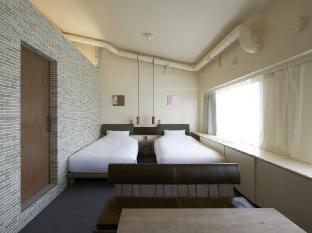 Hotel Anteroom Kyoto image
