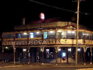 Seymours on Lydiard PayPal Hotel Ballarat