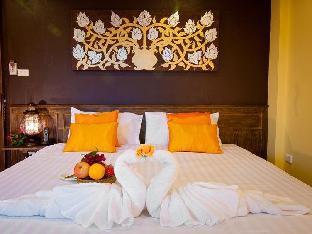 シーエム ナイトバザール ホテル Chiangmai Night Bazaar Boutique Hotel