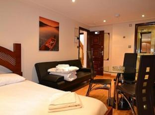 Hyde Park Suites London - Guest Room