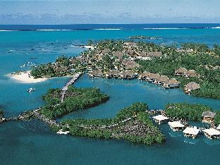 Constance Le Prince Maurice PayPal Hotel Mauritius Island