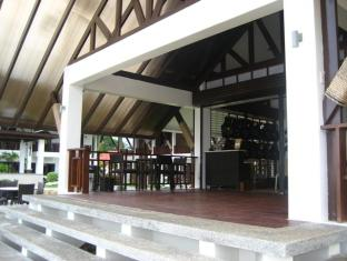 Dive Thru Scuba Resort Bohol - Interior hotel