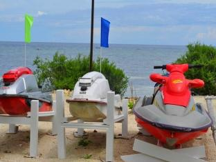 Dive Thru Scuba Resort Bohol - Recreational Facilities