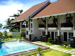 Dive Thru Scuba Resort Bohol - Hotelli välisilme