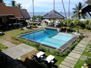 Dive Thru Scuba Resort Bohol - Piscine