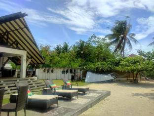 Dive Thru Scuba Resort Остров Panglao - Изглед