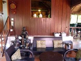 Malibu Bungalows Sihanoukville Sihanoukville - Interior