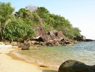 Malibu Bungalows Sihanoukville Sihanoukville - Beach