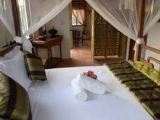 Malibu Bungalows Sihanoukville Sihanoukville - Triple room