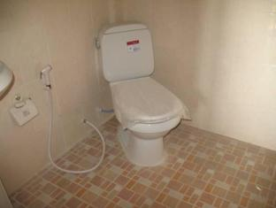 Malibu Bungalows Sihanoukville Sihanoukville - Bathroom