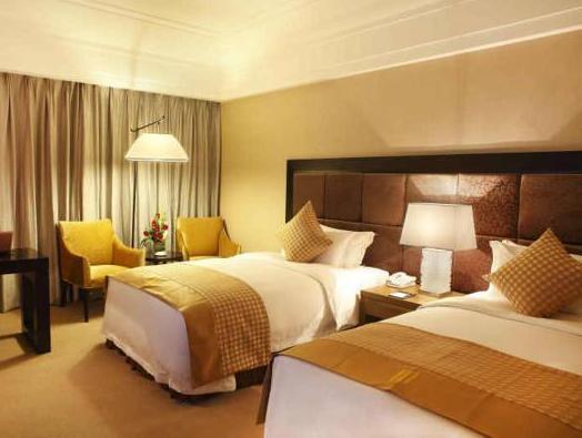 Shenyang Haiyun Jinjiang International Hotel 4
