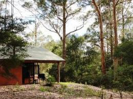 Marima Cottages