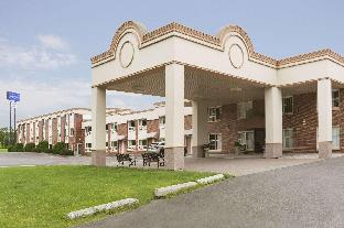 Travelodge by Wyndham Edmundston