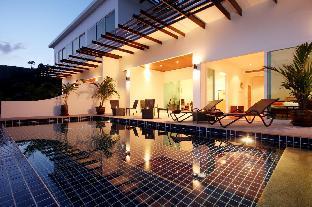 Luxury Seaview Condo with Private pool Kamala