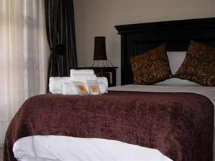 Rosenthal Guesthouse Pretoria - Luxury Rooms