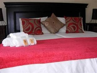 Rosenthal Guesthouse Pretoria - Luxury Room