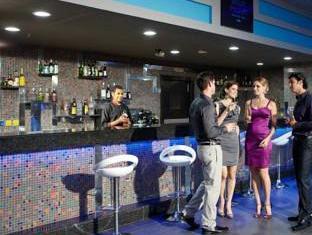 Hotel Riu Plaza Guadalajara Guadalajara - Bar