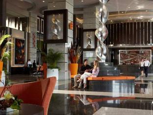 Hotel Riu Plaza Guadalajara Guadalajara - Empfangshalle