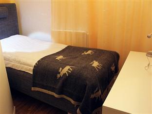 Hotel Soder Stockholm - Single Room
