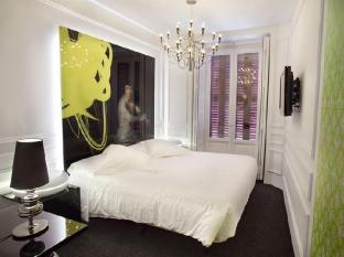 Posada del Dragon Madrid - Guest Room