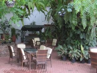 호텔 프리시어스 가든 오브 사말 다바오 - 식당